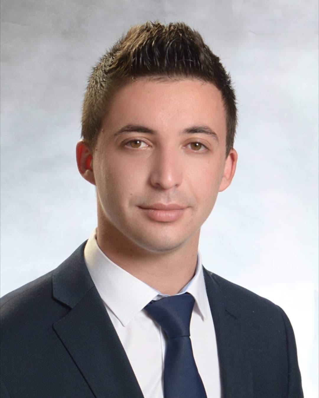 Bajram Dizdarević