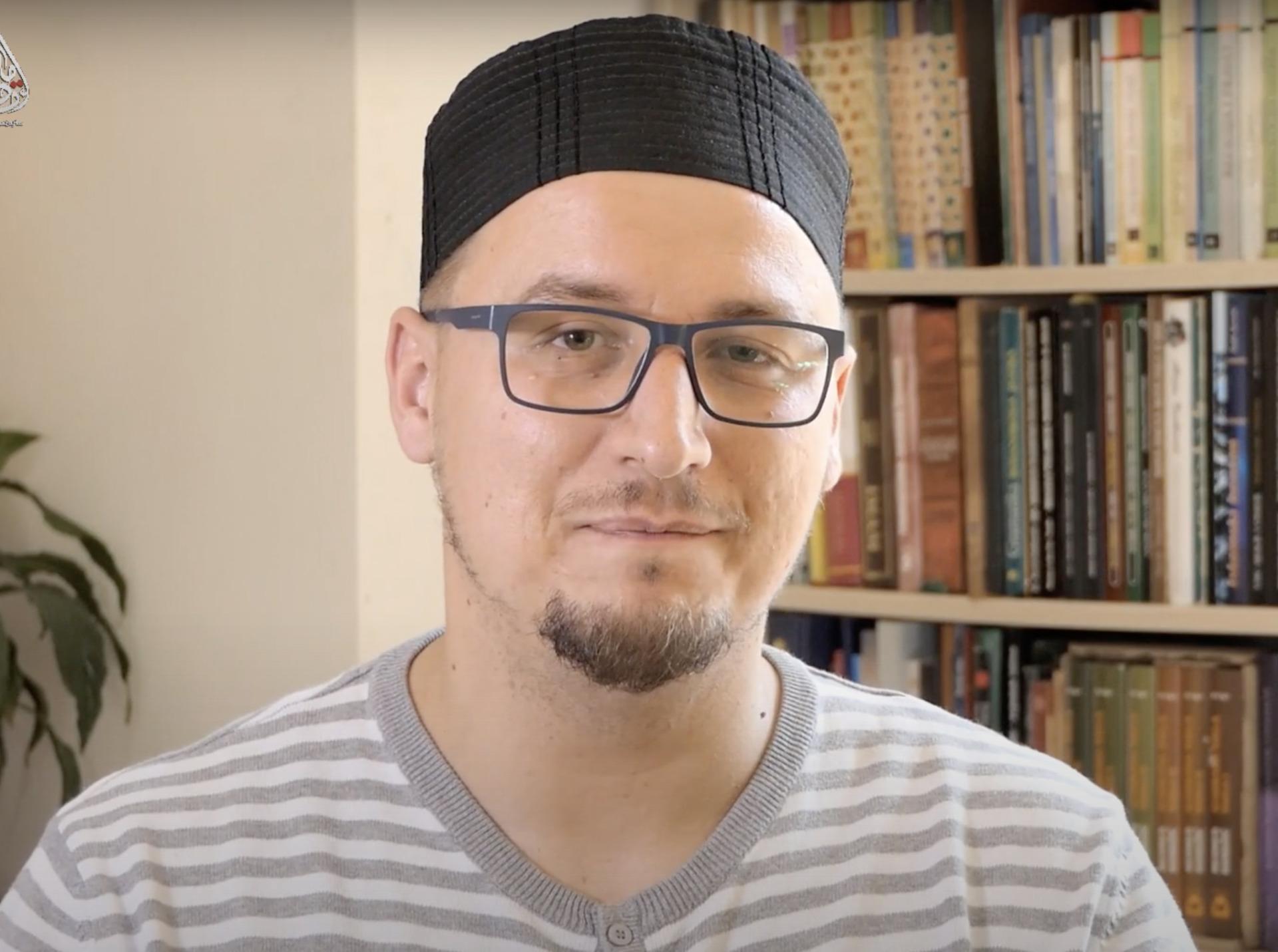 Sadmir Mustafić