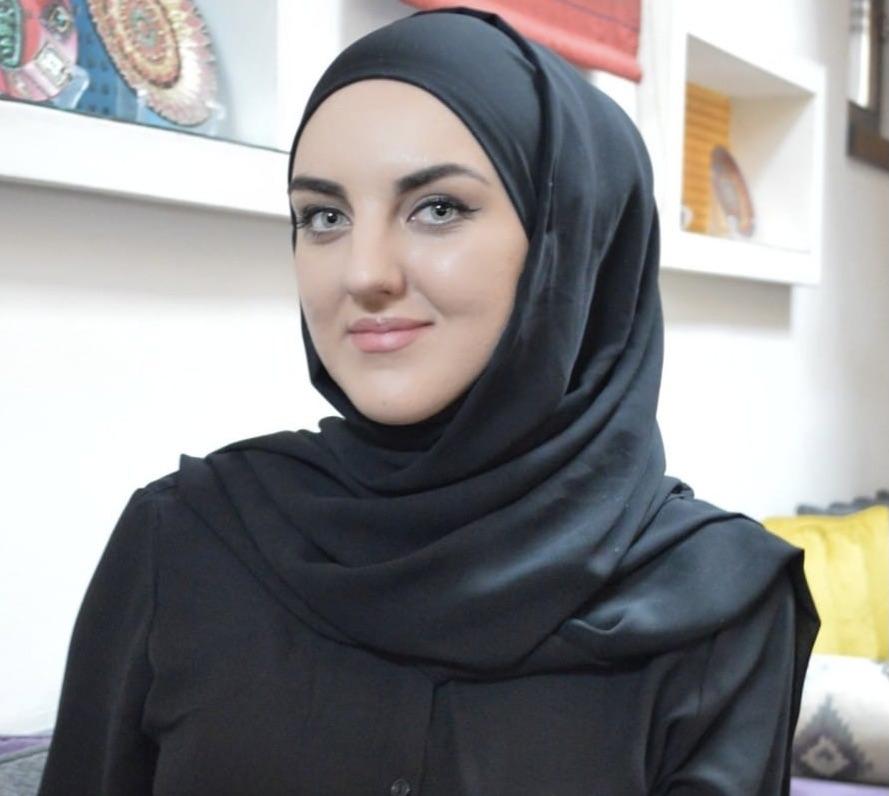 Amina Arnaut