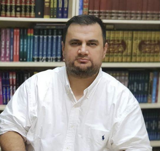 Sabahuddin Sijamhodžić