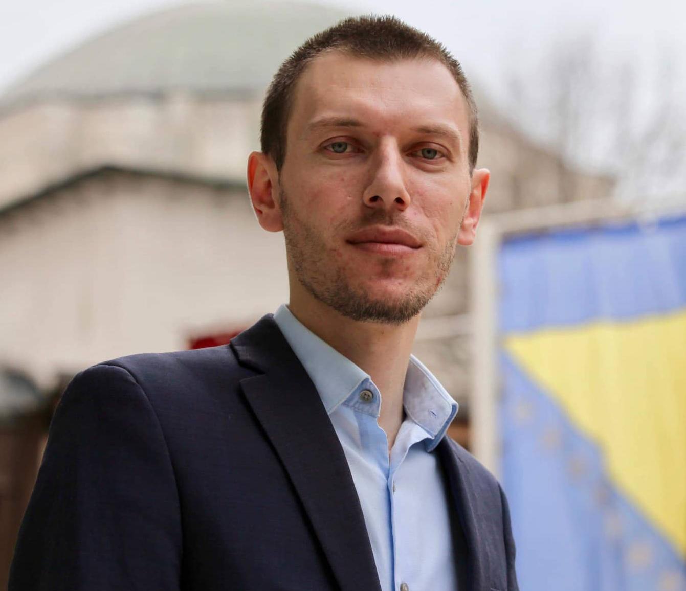Nermin Čakić